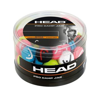 Head Pro Damp Jar Box tennis demper Svart