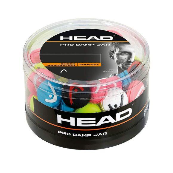 Pro Damp Jar Box tennis demper