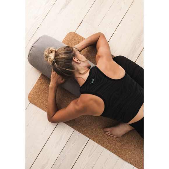 Bolster Pillow yoga pute