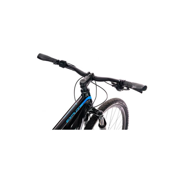 Explore E+ 4 GTS el-sykkel