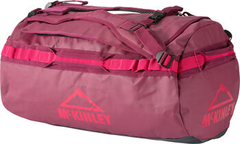 McKINLEY Duffy Basic S II duffelbag Rosa
