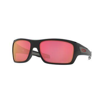 Oakley Turbine Prizm™ Snow Torch - Polished Black solbriller Rosa