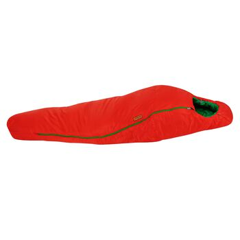 MAMMUT Iglo Summer sovepose Rød