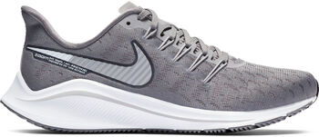 Nike Air Zoom Vomero 14 løpesko dame Grå