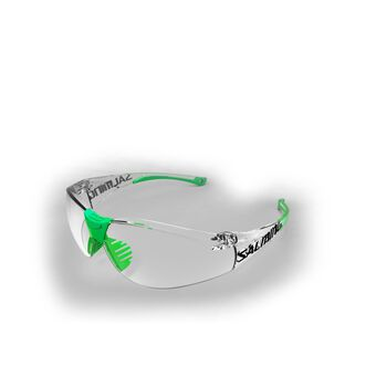 Salming Split Vision beskyttelsesbriller junior Grå