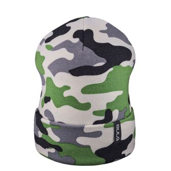Camo Knit lue junior