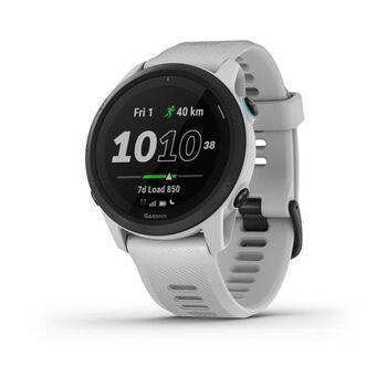 Garmin Forerunner® 745 GPS multisportsklokke Hvit