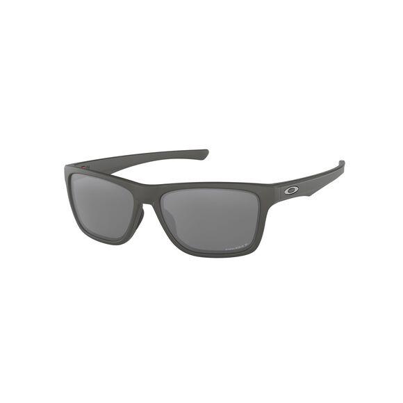 Holston Prizm™ Black Polarized - Matte Dark Grey solbriller
