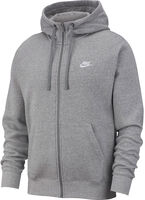 Sportswear Club Fleece hettejakke herre