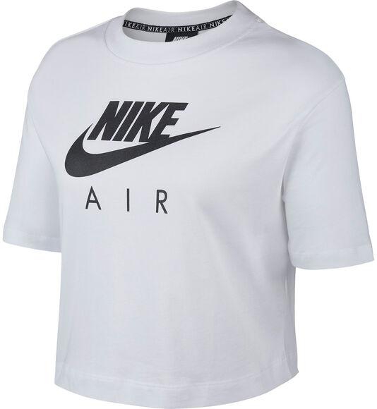 Air t-skjorte dame