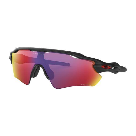 Radar EV Path Prizm™ Road - Matte Black sportsbriller