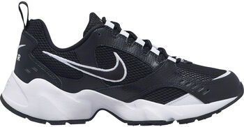 Nike Air Heights fritidssko dame Svart
