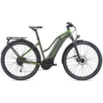 Explore E+ 3 STA el-sykkel dame
