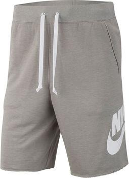 Nike Sportswear fritidsshorts herre Grå
