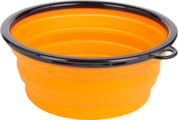 McKINLEY Bowl Silicone turbolle Oransje