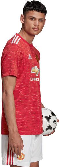 Manchester United 20/21 hjemmetrøye