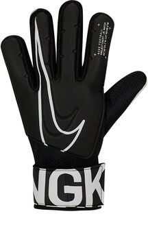 Nike Match Goalkeeper keeperhanske junior Gutt Svart