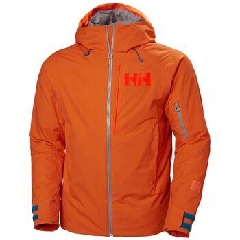 Helly Hansen Powjumper skijakke herre Oransje
