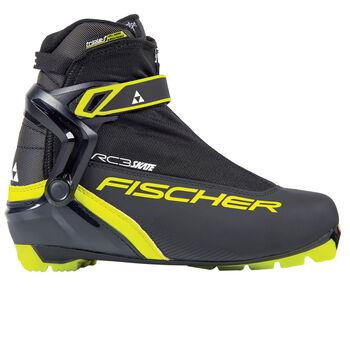 Fischer RC3 skisko skøyting Svart