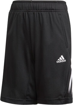 adidas Aeroready shorts junior Gutt Svart