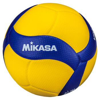 Mikasa V200W volleyball Gul