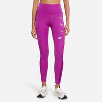 Epic Fast Run Division tights dame