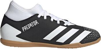 adidas Predator 20.4 IIC fotballsko innendørs Herre Svart