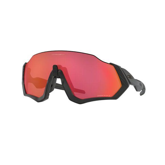 Flight Jacket Prizm™ Trail Torch - Matte Black sportsbriller