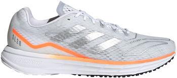 adidas SL20 Summer Ready løpesko herre Hvit