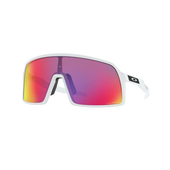 Sutro S White sportsbrille