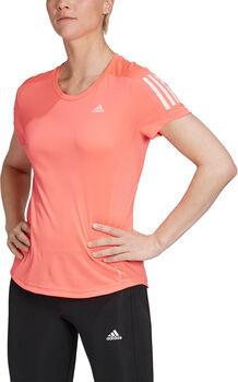 adidas Own the Run t-skjorte dame Rød