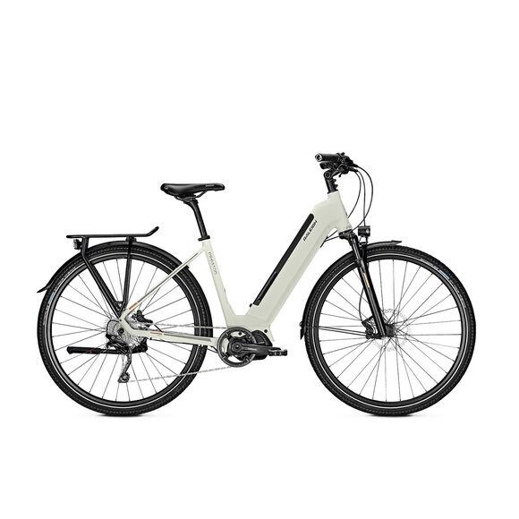 Preston 10 el-sykkel