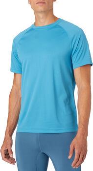 ENERGETICS Martin IV teknisk t-skjorte herre Blå