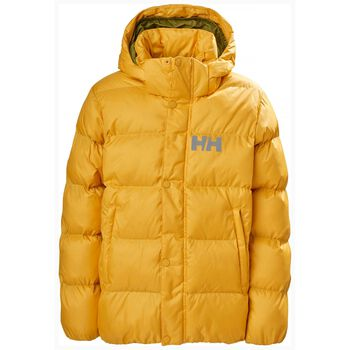 Helly Hansen Radical Puffy Parka junior Gull