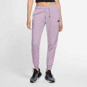 Nike Sportswear Jogger joggebukse dame Lilla