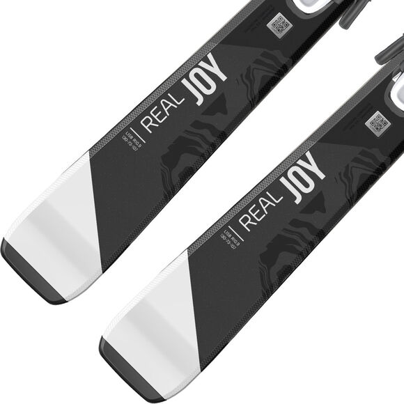 Real Joy SLR Joy Pro alpinski