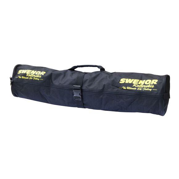 Rulleskibag