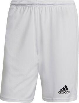 adidas Squadra 21 shorts herre Hvit