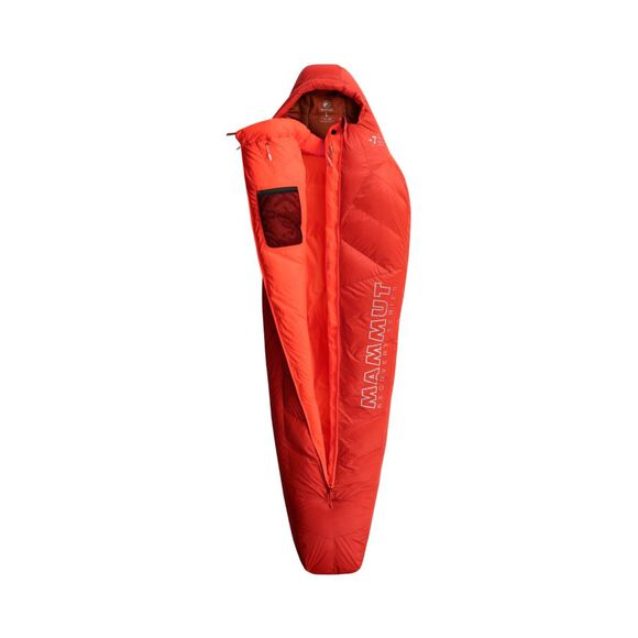 Perform Down Bag -7C sovepose