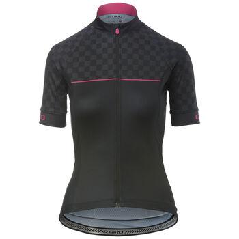 Giro Chrono Sport sykkeltrøye dame Svart