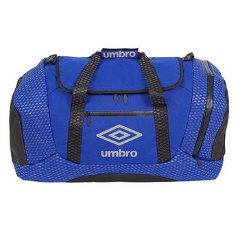 UMBRO Velocita Player 40 liter treningsbag Blå