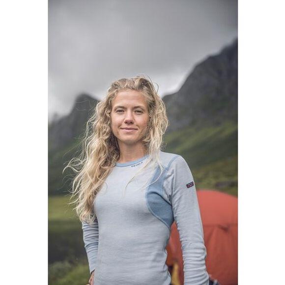 Hiking ulltrøye dame