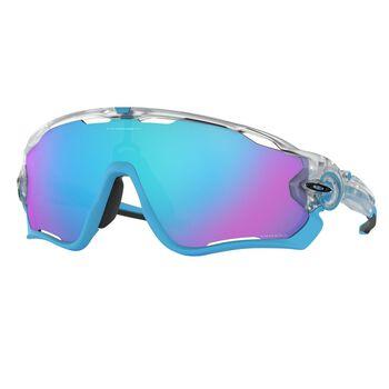Oakley Jawbreaker Prizm™ Sapphire sportsbrille Herre Blå