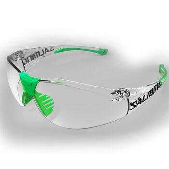 Salming Split Vision beskyttelsesbriller junior Gjennomsiktig