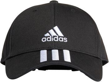 adidas Baseball 3-Stripes caps Herre Svart