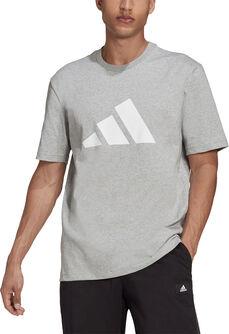 Sportswear Future Icons Logo Graphic t-skjorte herre