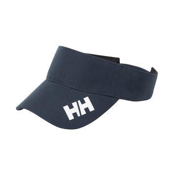 Helly Hansen Logo Visor caps Herre Blå