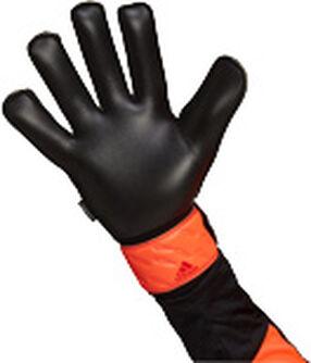 Predator Fingersave Match keeperhanske