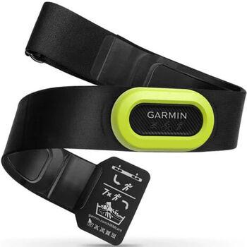 Garmin HRM-Pro™ pulsbelte Svart