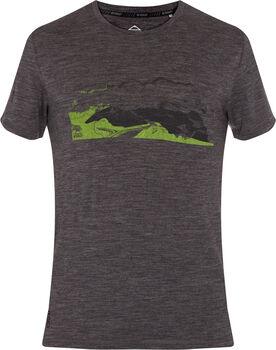 McKINLEY Toggo t-skjorte herre Grå